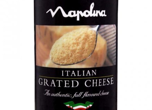 Napolina Italian Grated Cheese 50g