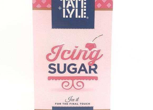 Tate Lyle Icing Sugar 1Kg
