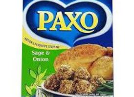 Paxo Sage & Onion Stuffing 170g
