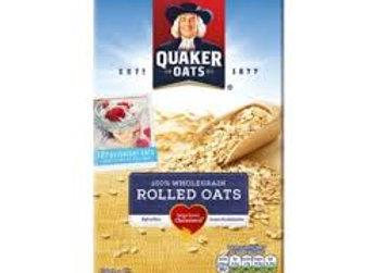 Quaker Golden syrup 8 packs