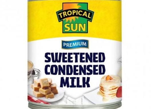 Tropical Sun  Condensed Milk 397g
