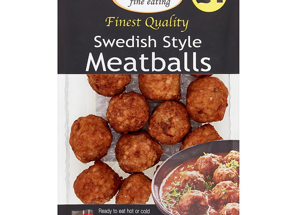 Delicatessen Swedish Meatballs