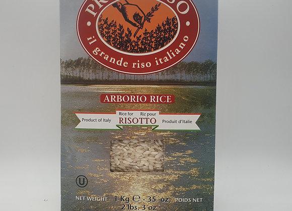 Risotto Rice Arborio 1 K