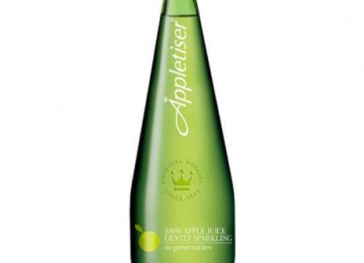 Appletizer Glass Bottle 750ml