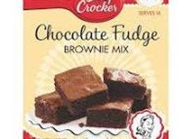 Betty Croker Brownie Mix 425g
