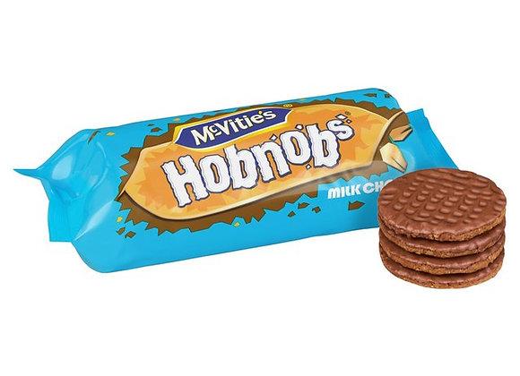 McVitie's Chocolate Hobnob's