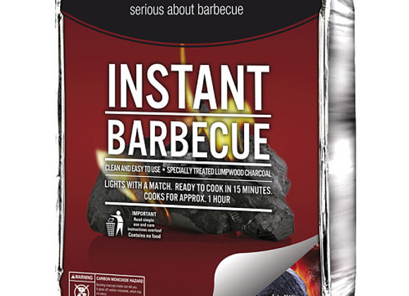 Supagrill BBQ Tray Instant XL