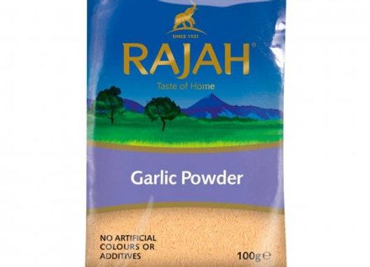 Rajah Garlic Powder 100 g