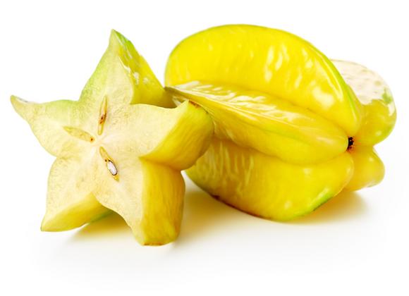 Star Fruit Each