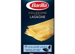 Barilla Lasagne 500g