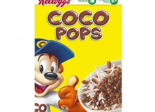 Kellogg Coco Pops 480 g