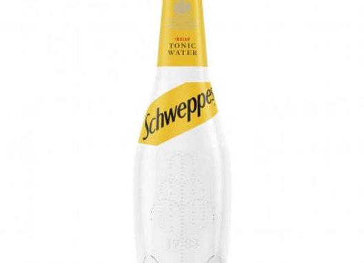 Schweppes Soda Wate1L