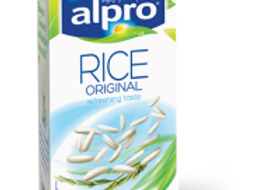 Alpro Rice Milk  Original 1 L