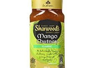 Sharwood Mango Chutney 227g