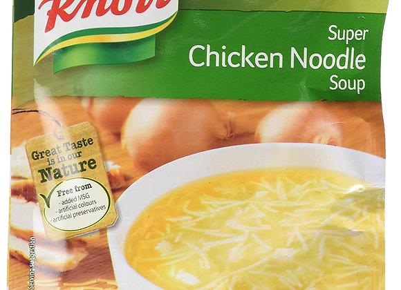 Knorr Chicken Noodle Soup Mix