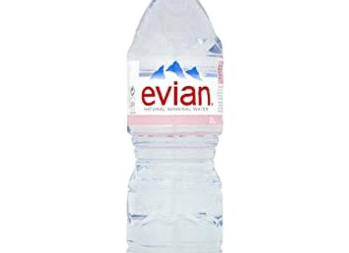 Evian Still Water 1.5Lt