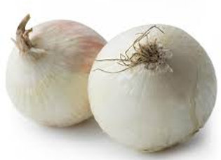 White skin onion 500gr
