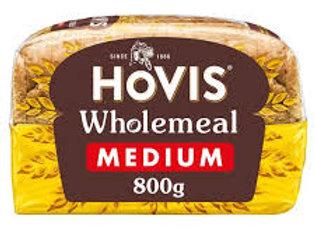 Wholemeal Medium Bread