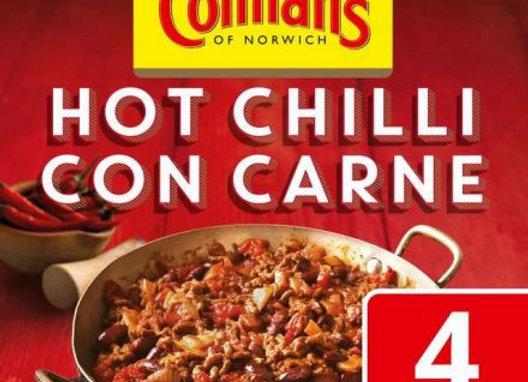 Colman's Mix Chilli Con Carne  50g