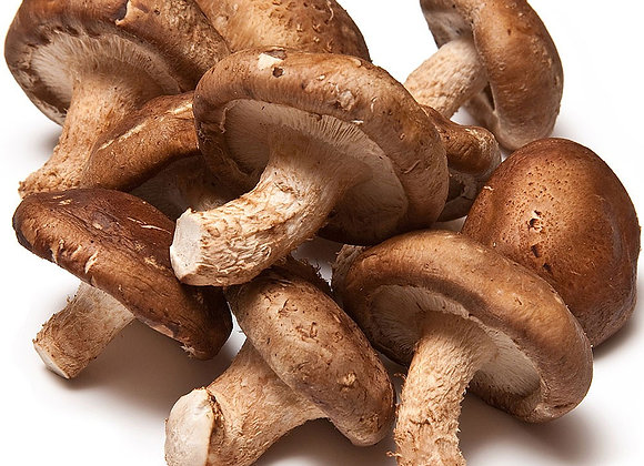 Shiitake Mushrooms 150 G