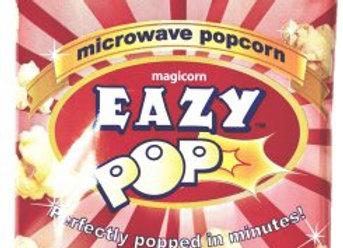 Magicorn EazyPop Microwave Popcorn Sweet 85g