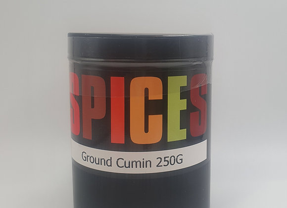 Ground Cinnamon 250 G