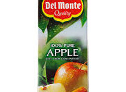 Del Monte Apple Juice