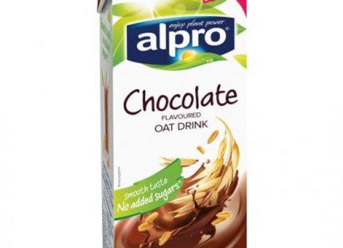 Alpro Oat Chocolate Milk  1L