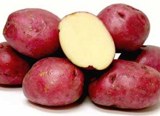 Red Potato 1kg