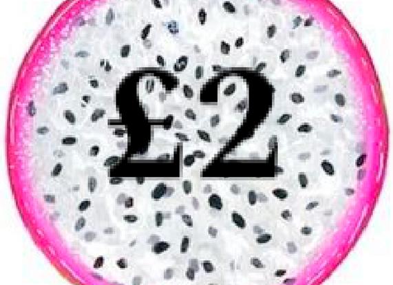 £2 Toward Food Box Donation
