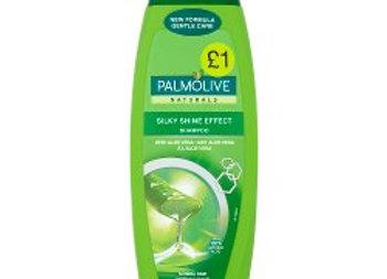 Palmolive Naturals Shampoo with Aloe Vera 350ml