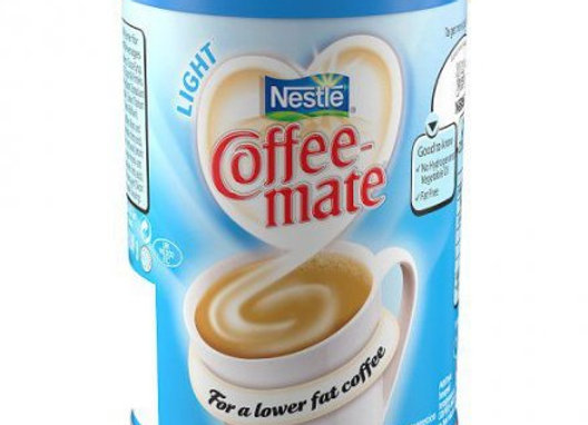 Nestle Fat Free Coffee-Mate 200g