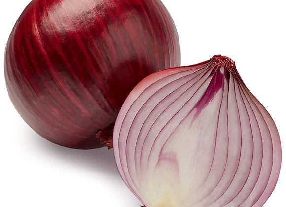 Red Onion 1kg