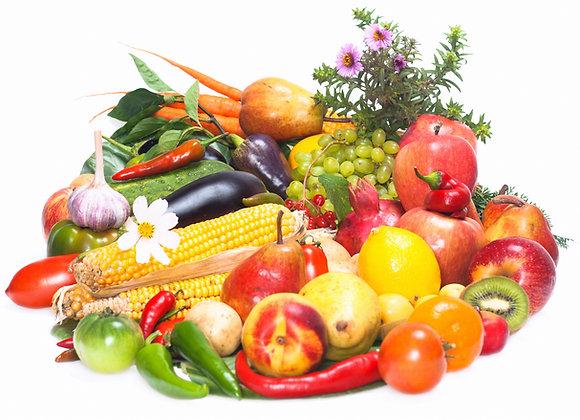 Fruit and Veg MIX Box