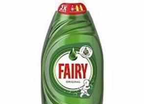 Fairy Liquid Original 433 ml