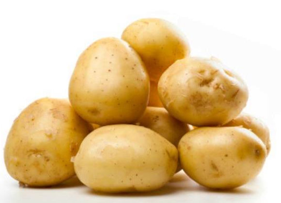 New Jersey Potato 1kg