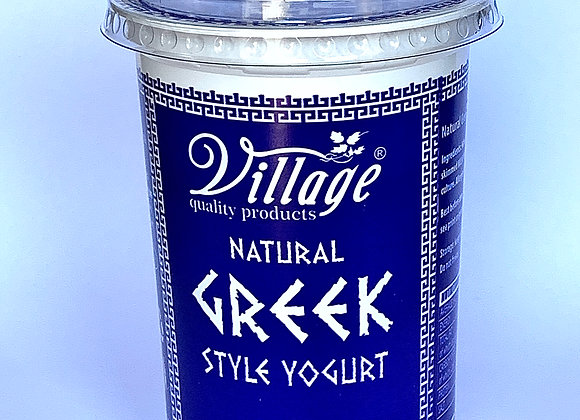 Natural Greek Yogurt 450g