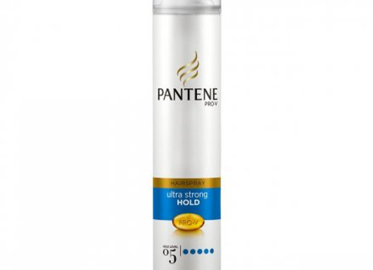 Pantene Hairspray Ultra Strong 300ml