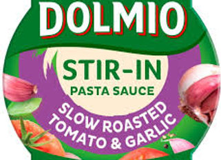 Dolmio Stir-in Tomato Garlic sauce 150 ml