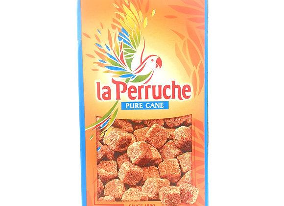 La Perruche (brown) Pure Cane 1 K