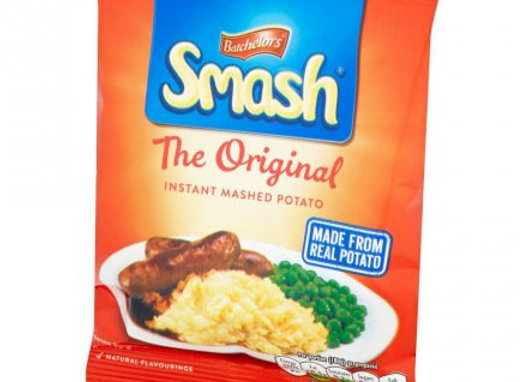 Smash Potato Powder 176g