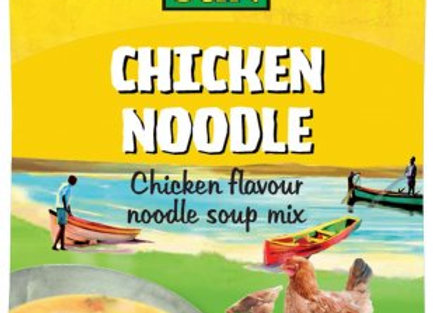 Sun Tropical Chicken Noodle Soup Mix 50g