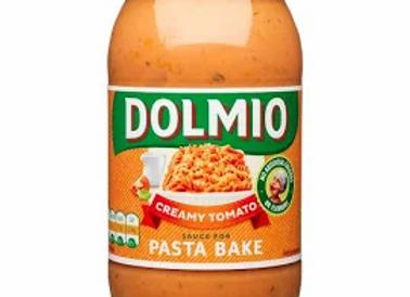 Dolmio Pasta Bake Creamy Tomato 500gr