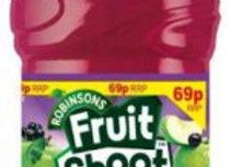 Fruit Shoot Apple Blackcurrant 275ml