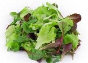 Mixed Leaf Salad 125g