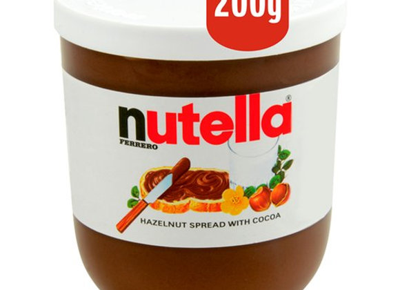 Nutella 200 g