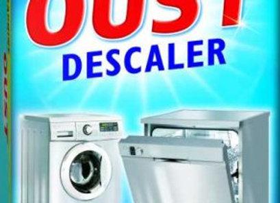 Oust Washing Machine & Dishwasher Cleaner