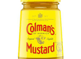 Colmans English Mustard 100 g