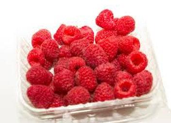 Raspberry Punnet