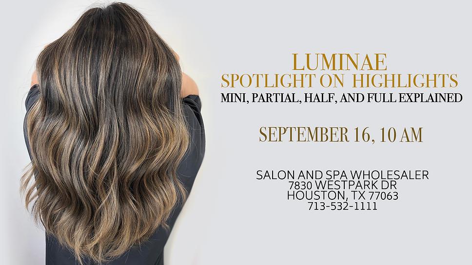 Salon and Spa Wholesaler 7830 Westpark D